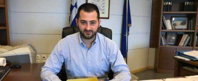 Ο Φάνης Σπανός υποψήφιος περιφερειάρχης Στερεάς Ελλάδας – Sirios ...